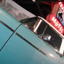 AST Exhibits rescued this car from the Florida elements and restored it to its former glory.