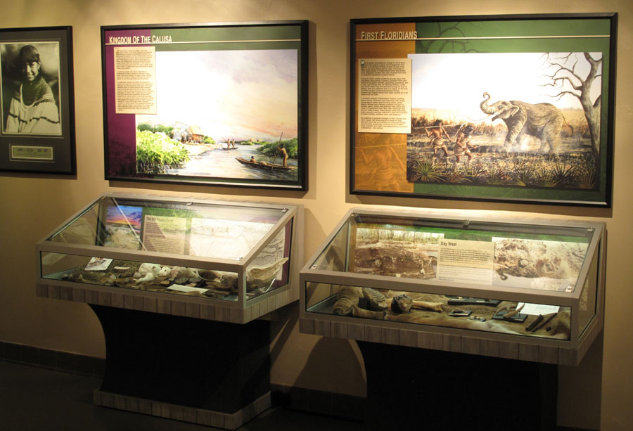 Exhibition Display Cases : Naples depot museum phase i exhibit design ast