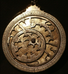 Learn More About Astrolabes