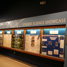 Student Science Showcase at the South Florida Science Center & Aquarium