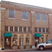 LeFLore County Historical Society Museum